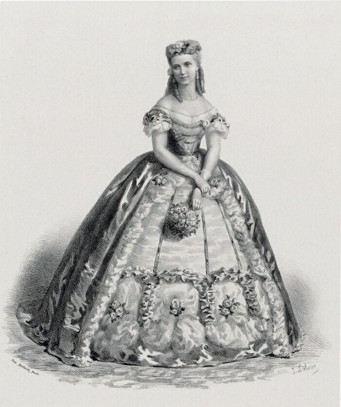 Кристина Нильссон — Виолетта