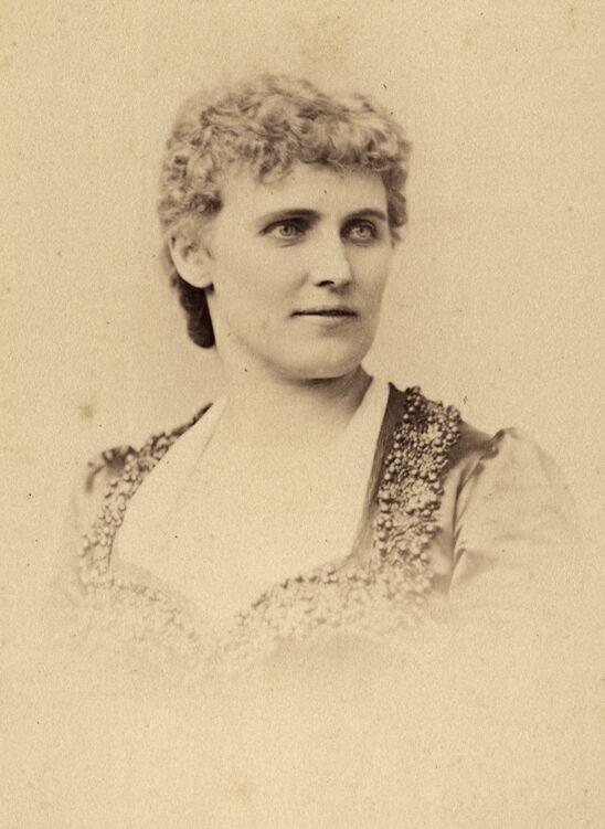 Кристина Нильссон