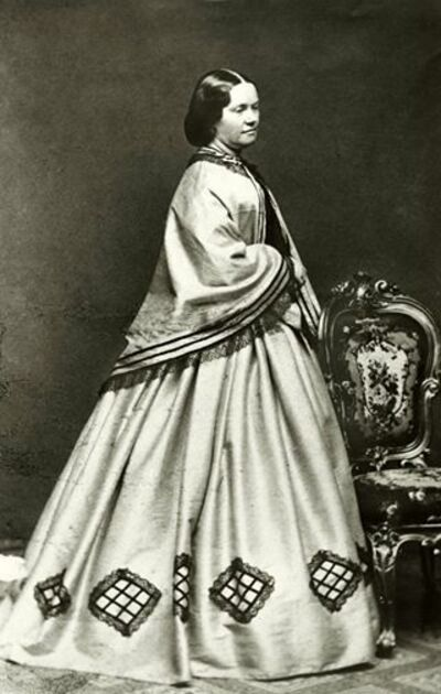 Берта Валериус
