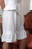 Панталоны, 1890 г.