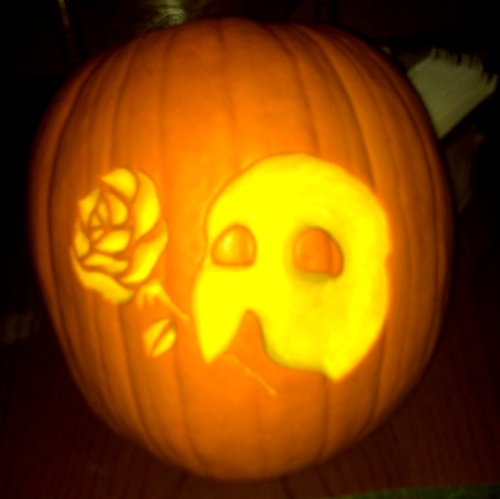 Phantom Pumpkin