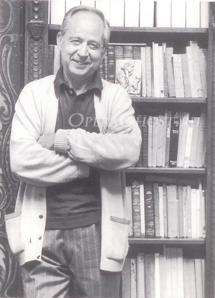 Marcel Landowski