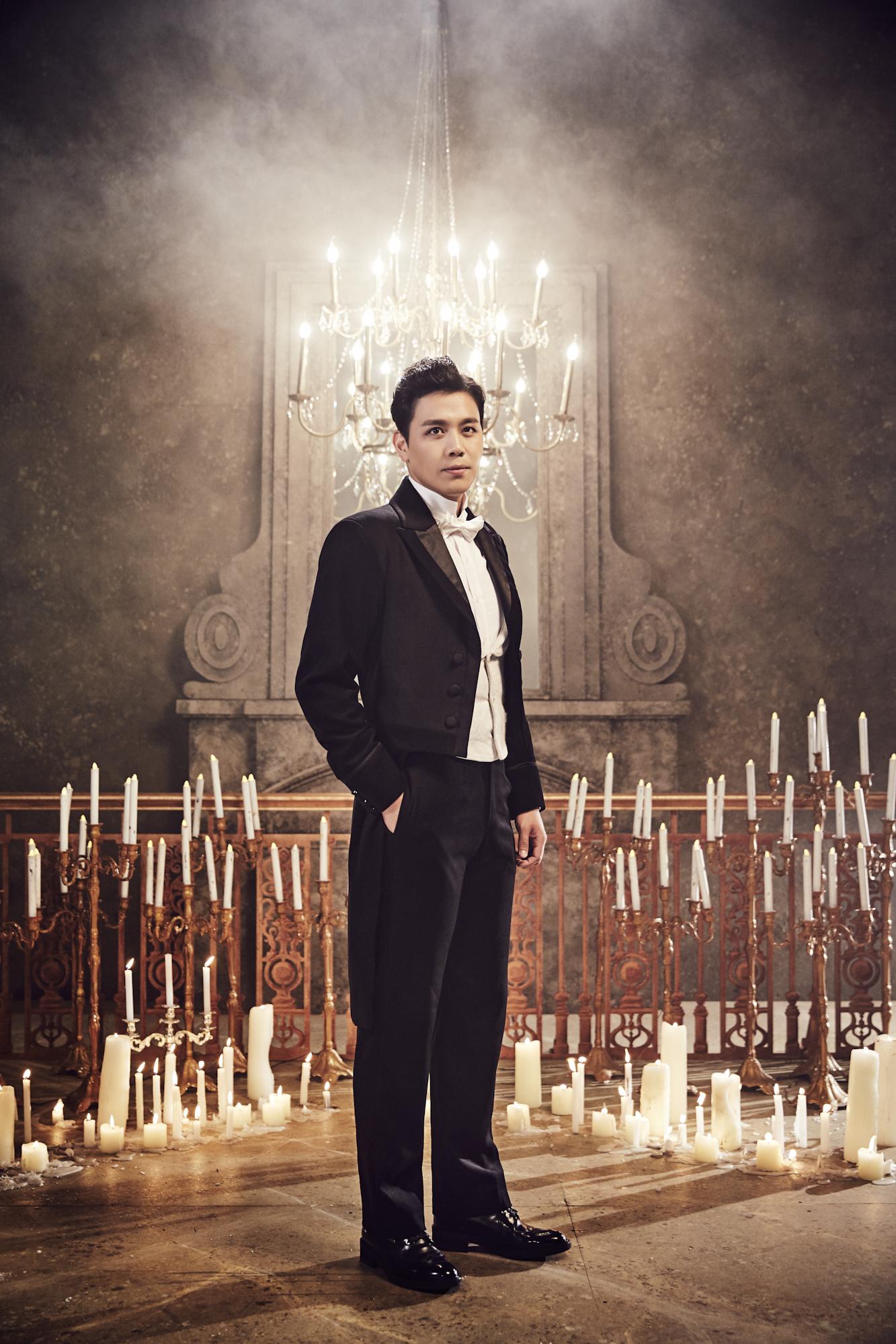 Son Joon Ho
