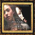 The Phantom of the Opera 2 Disc Korean Deluxe edition (Standard)