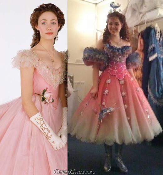 Платье короткое как у принцессы